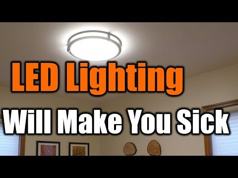 Interior LED Lighting 101 | THE HANDYMAN |