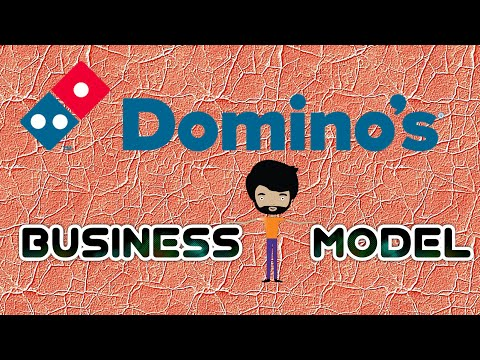 How Domino's Pizza Work and earn Money | Domino's Business Model and History (Hindi)