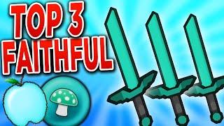 1 12 2!!! | 1 8 CLEAR GUI Faithful Edit PvP TexturePack