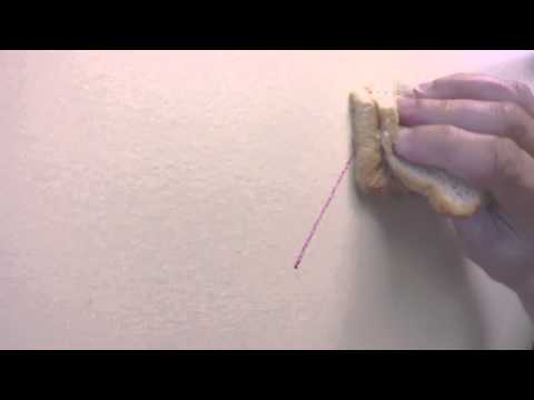Simple and Easy Way... To Remove Crayon Marks on a Wall