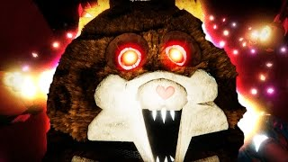 MAMA'S COMING! | Tattletail Horror Game #3