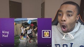 HE DID THE DASH!! ULTIMATE Boonk Compilation REACTION!
