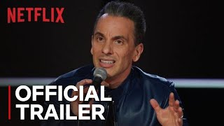 Sebastian Maniscalco Standup Special: Stay Hungry   Official Trailer [HD]   Netflix