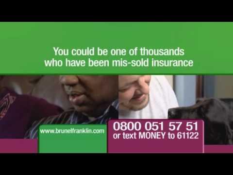Mis-sold PPI - get your money back - 0800 051 54 51