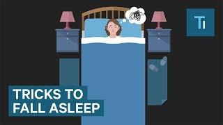 6 Scientific Tricks For Falling Asleep