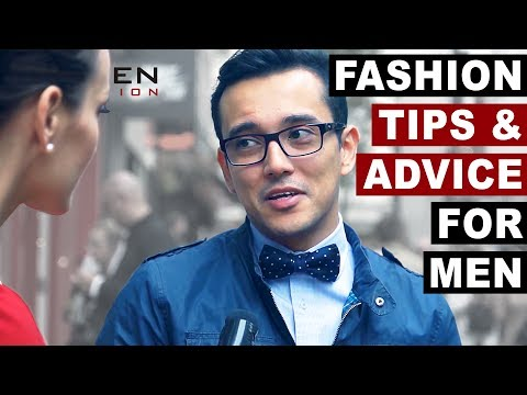 How to Dress Well for Men | Model Girlfriend Series Ep-2