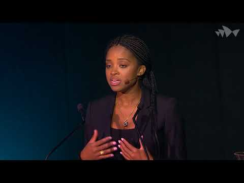 Tamika D Mallory on social justice and determination | Antidote Festival at Sydney Opera House