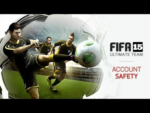 Fifa Fut 15 Security Changes