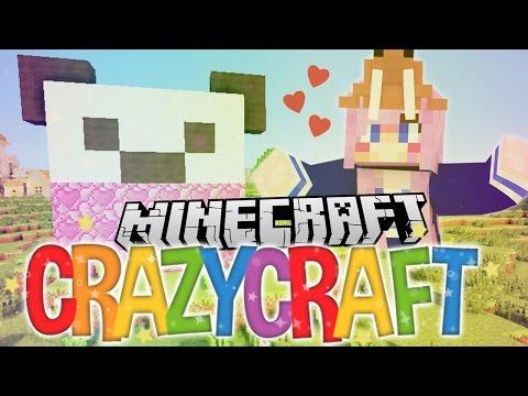 Oli's New Girlfriend   Ep 44   Minecraft Crazy Craft 3.0
