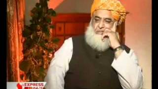 Face Off with M Fazal ur Rehman-EXPRESS TV.(complete)