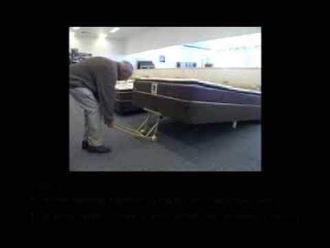 Ezi-Maid Bed and Sofa Lift