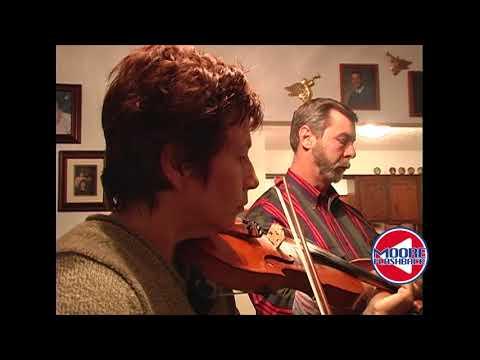 Moore Flashback -- Heartland Bluegrass