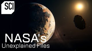 Is an Alien Spacecraft Hiding in the Kuiper Belt? | NASA's Unexplained Files