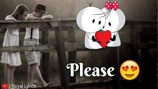 Best Romantic Love Status 30 Second Whatsapp Status Video