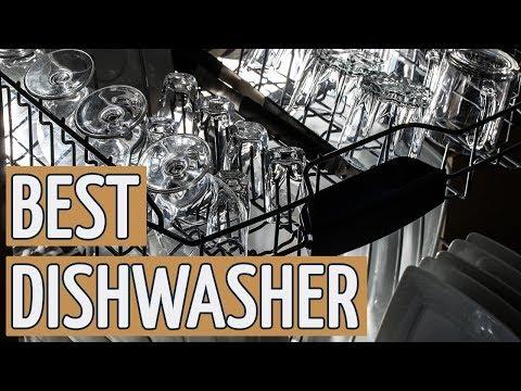 ⭐️ Best Dishwasher: TOP 10 Dishwashers of 2018 ⭐️
