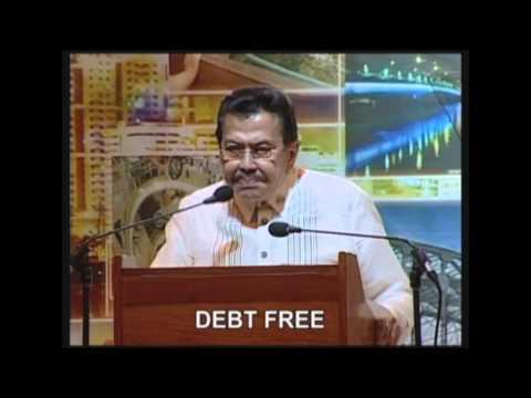 Erap Promise in MANILA