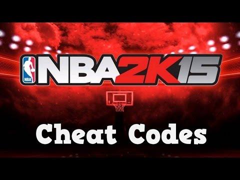 NBA 2K15 Cheat Codes - PS4/Xbox One