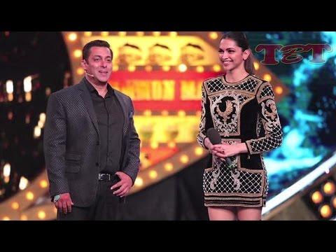 Xxx Mp4 Deepika Padukone 39 S XXX 3 Trailer Screening In Bigg Boss 10 Salman Khan 3gp Sex
