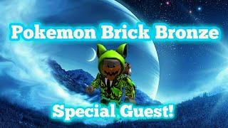Roblox Pokemon Brick Bronze Using My 2nd Party Team And - Playtubepk Ultimate Video Sharing Website