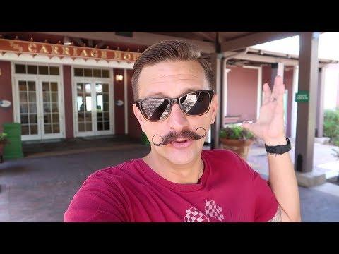 Walt Disney World's Saratoga Springs Resort Tour | Hotel Grounds, Restaurants & Pools