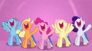 My Top 5 Favorite My little Pony Songs From Friendship is Magic