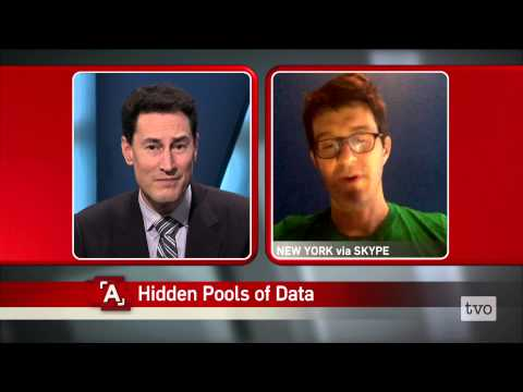 Christian Rudder: Hidden Pools of Data