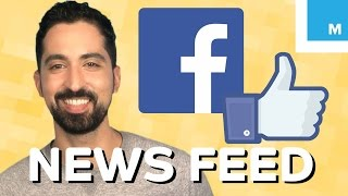 Facebook News Feed 101: How Does it Work? | Mashable Explains