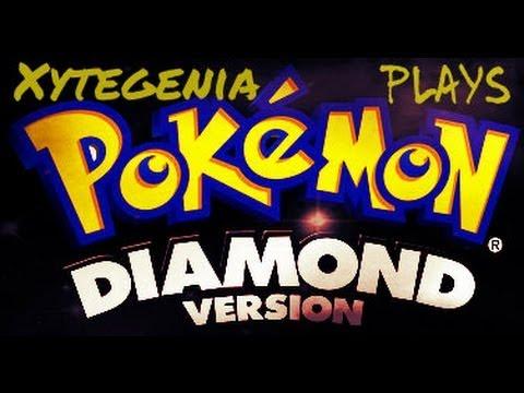 Pokemon Diamond DS (Pc Version)