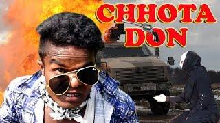 """keep Quiet"" छोटे डॉन की तो निकल पड़ी || Desi Comedy Mazaa"