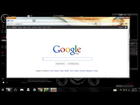 Create Web Browser in Less Than 2 Minutes - C# Tutorial