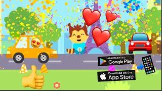 Download ЧУДО ! СУПЕР МАШИНКА ОБГОНЯЕТ БОЛЬШОЙ ДИРИЖАБЛЬ - МУЛЬТИКИ для ДЕТЕЙ на IOS и Андроид Video