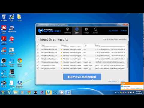 How To Get Rid Of Viruses, Ads, PopUps  And Make Your Pc 100% FASTER