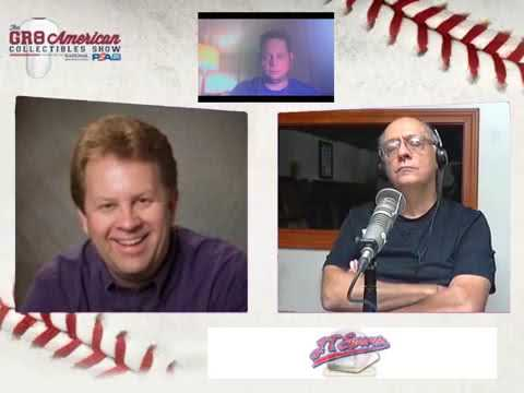 The Importance of Social Media in the Hobby - The Great American Collectibles Show