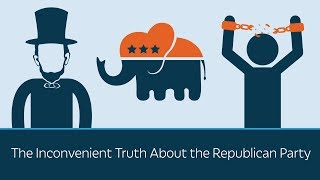 The Inconvenient Truth About the Republican Party