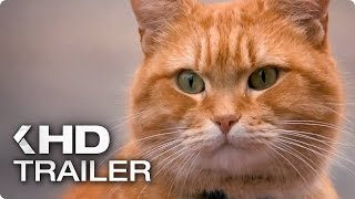 A STREET CAT NAMED BOB Trailer 2 (2017)