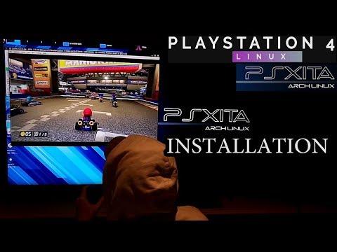 FULL PSXITARCH V2 INSTALLATION ON PS4 | PRO | SLIM | FAT | - PakVim