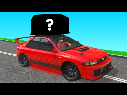 Xxx Mp4 NEW Car With A MYSTERY Feature GTA 5 DLC 3gp Sex