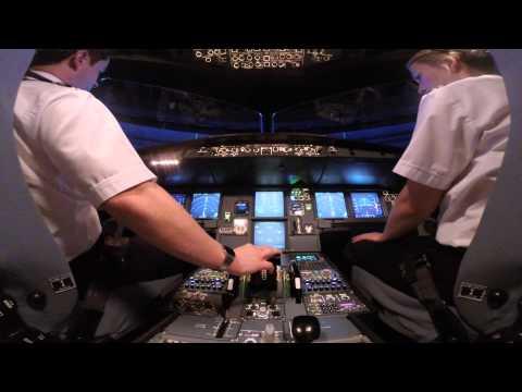 2016 Aer Lingus Cadet Pilot Training Programme