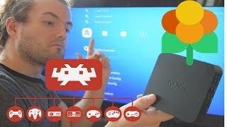 How To Set Up Retro Arch On Android Tv Box - PakVim net HD Vdieos Portal