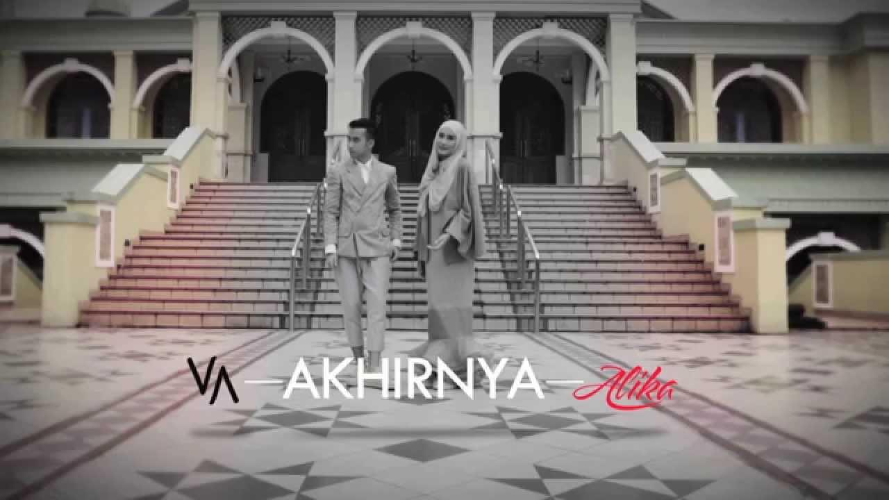Download Alika - Akhirnya (feat. Vidi Aldiano) MP3 Gratis