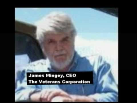 Mentorship for Veterans