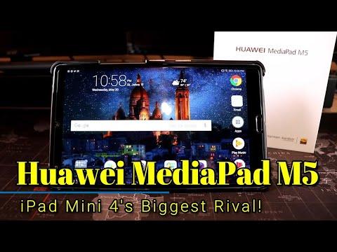 Huawei MediPad M5 (8.4