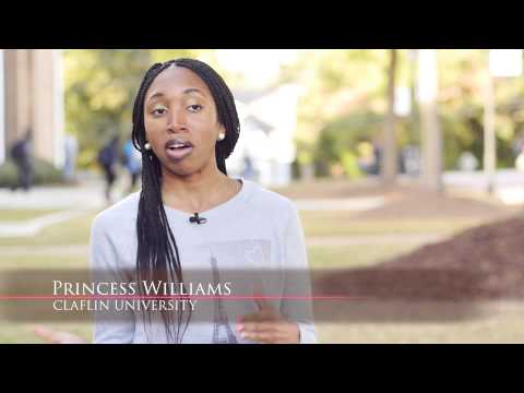 Black College Fund: A Vision of Greatness (Claflin University)