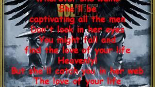 Volbeat-Lola Montez Lyrics (HD) - PakVim net HD Vdieos Portal