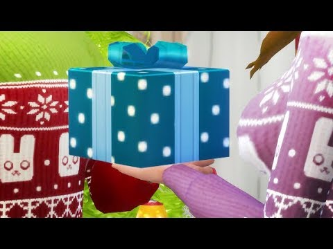 GIFT GIVING IS BACK! 🎁 | THE SIMS 4 // MOD REVIEW
