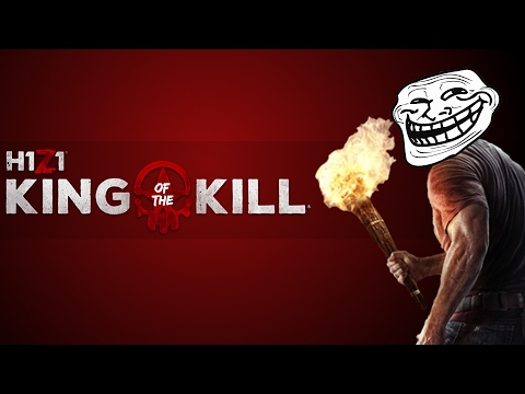 H1Z1 Funny Moments | Stupidity on an other level !!!