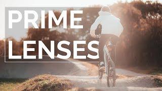 Prime Lenses   Throwback Thursday