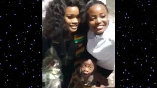 CEE-C RECEIVING SPECIAL TREATMENT FROM SPARTAN IN GHANA