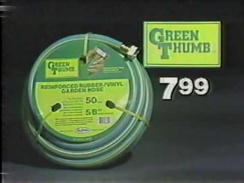 1984 True Value Hardware Commercial #4