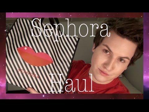 Sephora Haul!!! (Philosophy, Kat Von D & Clinique)